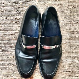 Salvatore Ferragamo Men's Slip On Loafers Shoes